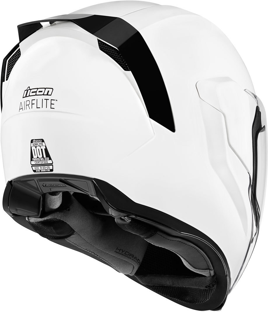 Шлем Icon Airflite White